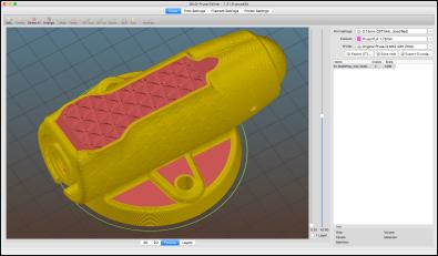 Tvorba 3D modelov a reverzné inžinierstvo.