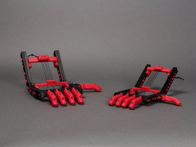 Pradenstvo v oblasti 3D tlače.