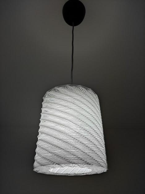 Sliral_Lamp